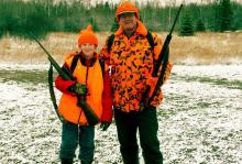 Deer Hunting with Guide